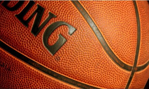 Košarkaške lopte