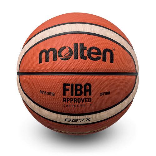 BGGX Basketball (FIBA Approved)