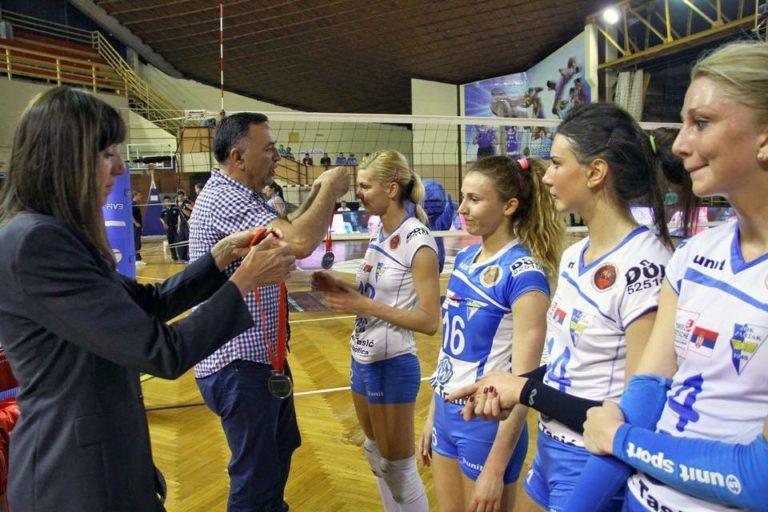 Žok Spartak 2. u Srbiji