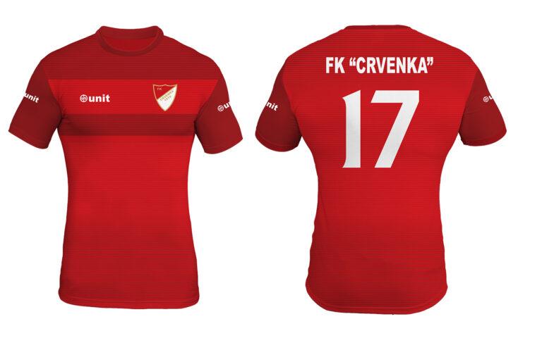 FK Crvenka