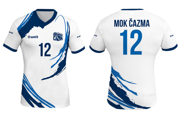 MOK Cazma