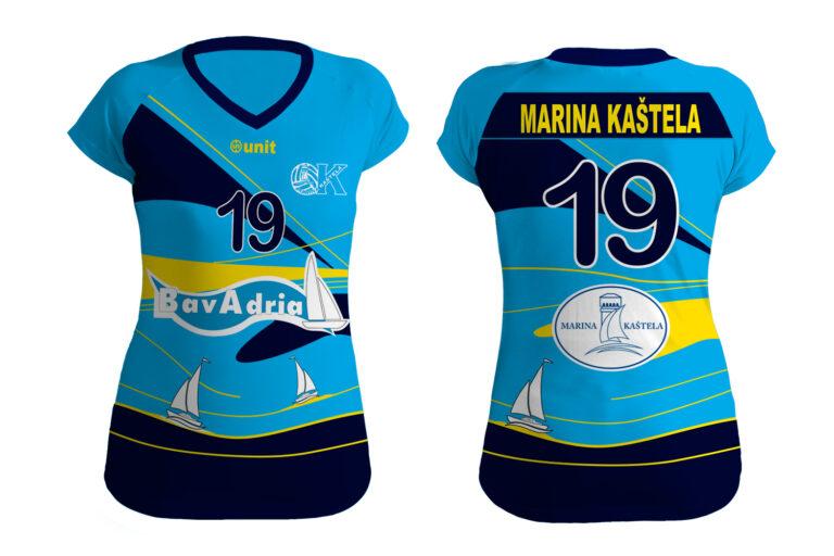 OK Marina Kastela