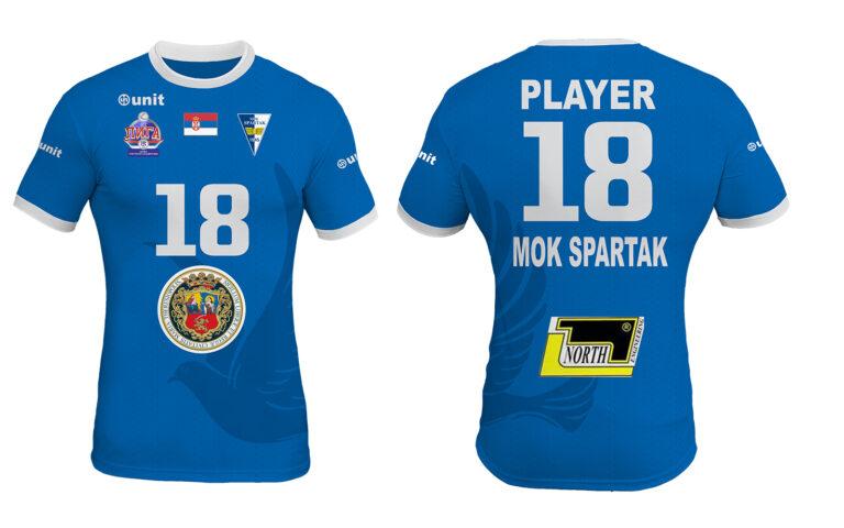 OK Spartak