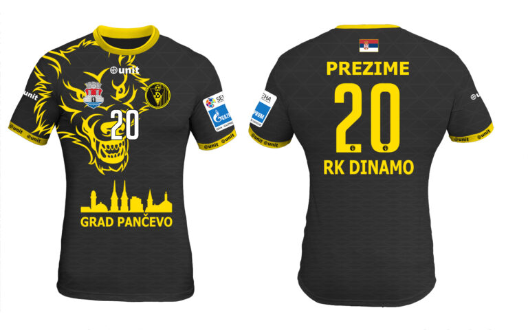 RK Dinamo
