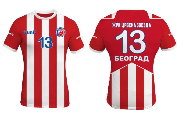 ŽRK Crvena Zvezda